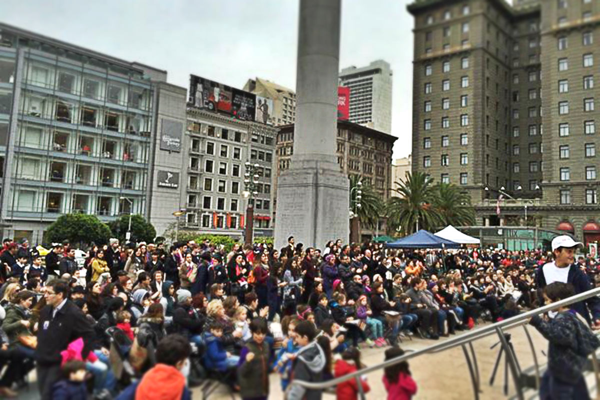 Reflecting Upon the 100th Commemoration of the Armenian Genocide