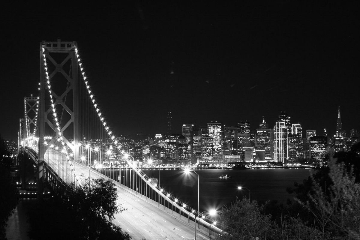 San Francisco: A City of Bridges or Walls?