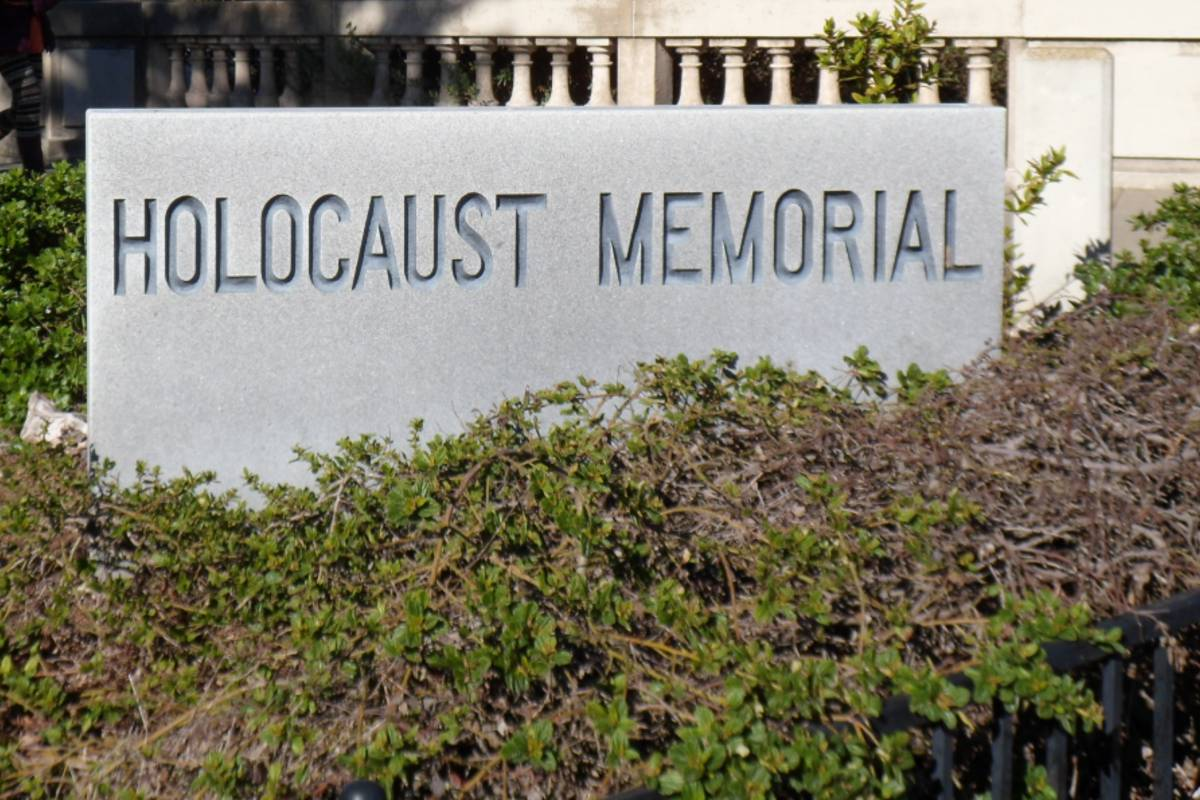 Holocaust Remembrance Bay Area 2019