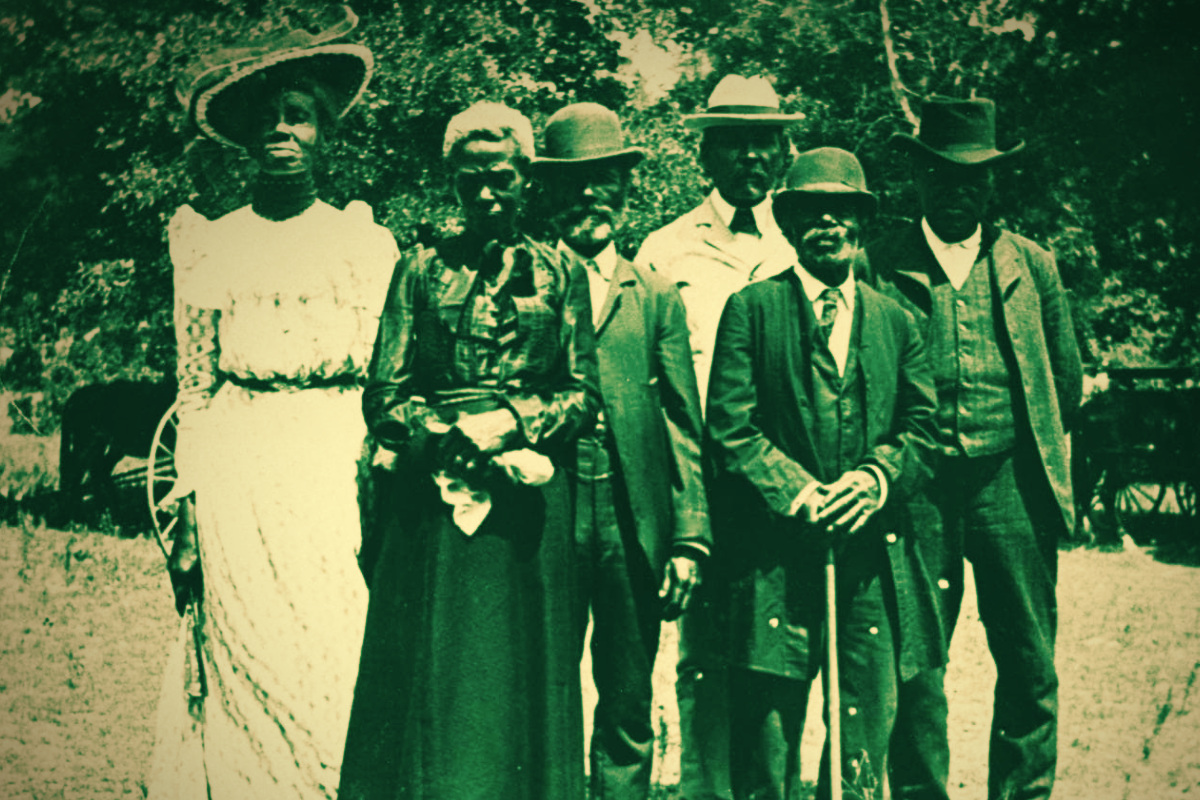 It's Time to Declare Juneteenth a National Holiday