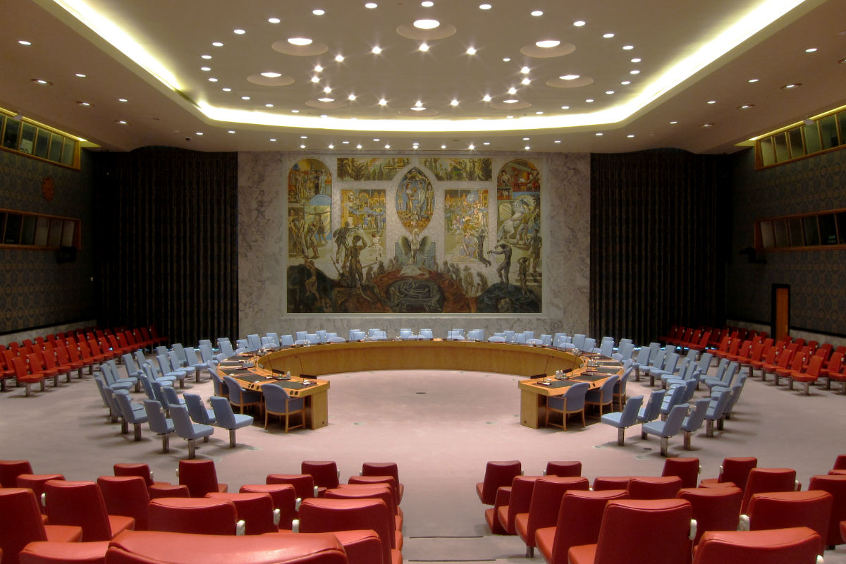 Perspectives on the UN Security Council Vote