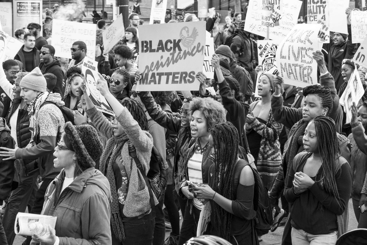 Understanding the Movement for Black Lives Platform and Its Inclusion of Anti-Israel Rhetoric